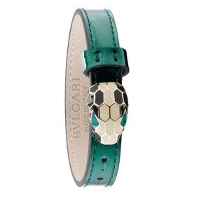 0dbfb902f1f Bracelete Bulgari Masculino - Joias e Relógios no Mercado Livre Brasil