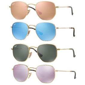 8658f16014c43 Oculos Rayban Masculino Espelhado - Óculos De Sol no Mercado Livre ...