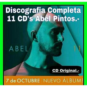 Abel Pintos - Discografía Completa 11 Cd