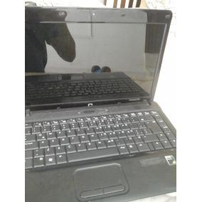 Laptop Compaq 515 Para Repuesto Viene Con Cable Negociable