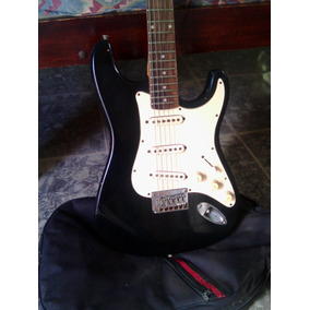 Guitarra Fender Squier - Negociable