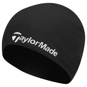 Tati Golf - Taylormade Gorro De Lana Negro