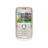 Celular Nokia C3 Sucata Sem Bateria