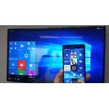 Celular Windows 10 Movile Xl640.
