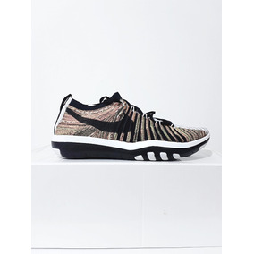 Tênis Nike Lab Free Flyknit Ricardo Tisci Feminino N. 35,5