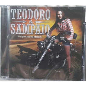 novo cd do teodoro e sampaio 2011