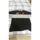 2 Camisas Concentração Vasco (2000 Coleção)