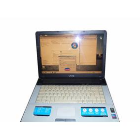 Laptop Sony Vaio Vgn-fs415b A Toda Prueba