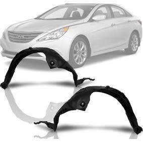 Parabarro Dianteiro Hyundai Sonata 2011 2012 2013 2014 2015