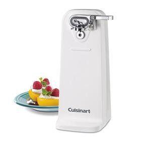 Abrelatas Eléctrico Automático Blanco Cuisinart Cco-50n