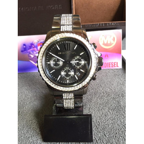5a517abeb58ee Relogio Michael Kors Mk5829 - Relógios De Pulso no Mercado Livre Brasil