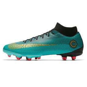b1d2596831fb1 Botines Nike2018 - Botines Nike Con Tapones para Adulto en Mercado ...