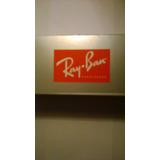 Lentes Ray-ban Model. Rb 3435 Color Gold Original Grandes