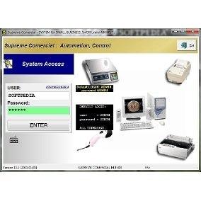 Sistema De Gerenciamento Comercial S.c. Supreme Comercial