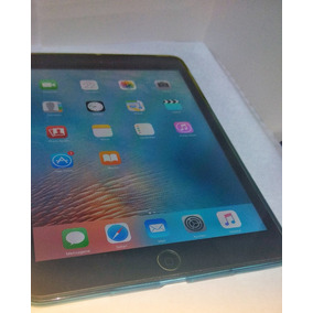 Ipad Mini Original 32gb Wi-fi Ipad 1°g + Case E Pelicula