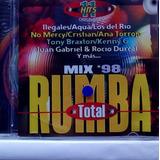 Rumba Total Mix 98 - Varios Artistas