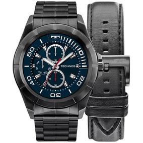 4p Lançamento Smart Relógio Technos Connect 2.0 753aa - Relógios no ... fdc96828ed