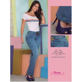 Jeans Colombiano 100% Original Marca Wasser
