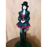 Fashion Toys Outfit Fr Mina Brides Of Dracula Completo