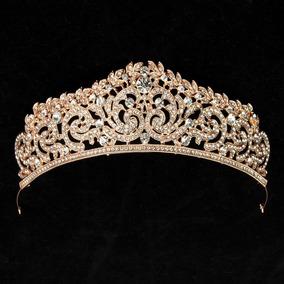 Tiaras Y Coronas Para Reinas De Belleza Joyas Y Relojes En Mercado