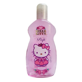 Betulla Hello Kitty Colônia Splash Pop 215ml