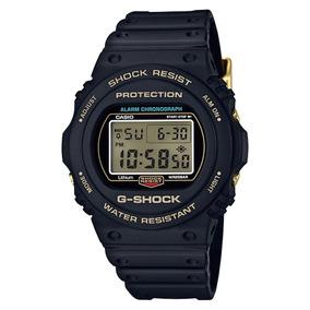 Relógio G Shock Ed. Aniversário 35 Anos Colecionador