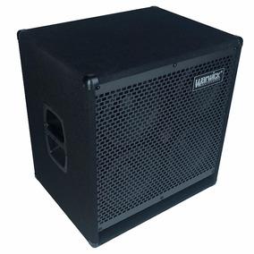 Amplificador Caja Para Bajo Warwick Wca408lw - 4x8 - 400w