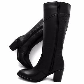 7e7d3c3bc5 Bota Art Shoes - Botas para Feminino Preto no Mercado Livre Brasil