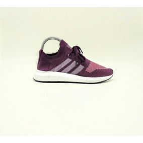Tenis adidas Swift Run Pk W Primeknit Cq2035