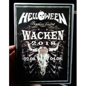 Helloween - Wacken Festival 2018