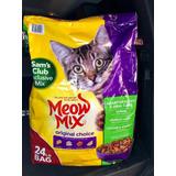 Gatarina Meow Mix - Importada 24lb