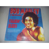Lp Vinilo Disco Bob Marley And The Wailers Talkin