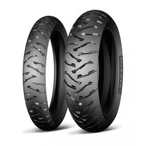 Pneu 110/80-19 & 150/70-17 * Michelin Anakee 3