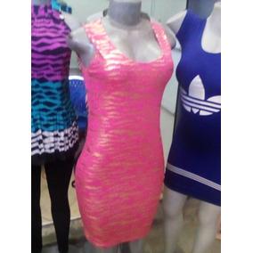 Vestidos Cortos De Dama Casuales Y Deportivos