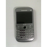 Samsung Gt S3572 Com Defeito