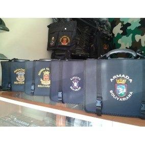 Maletin De Estudio Militar Del Ejercito Bolivariano Vzla 4557b0508a43