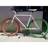 Bicicleta Aro 28 Lahsen