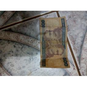 Vendo Nota De Dinheiro Antigo Pra Colecionador