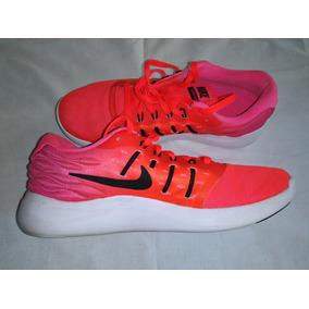 reputable site a5a3c cda4e Zapatos Deportivos Para Dama Nike Talla 7 Usa 38 Vzla