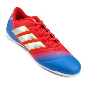 Chuteira Futsal Adidas Original Messi - Chuteiras no Mercado Livre ... c4358b018b686