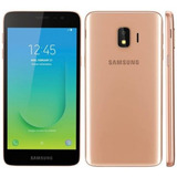 Smartphone Samsung Galaxy J2 Core 16gb Dual Sim 5.0 Dourado