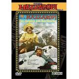 Dvd Mazzaropi - Um Caipira Em Bariloche (original E Lacrado)