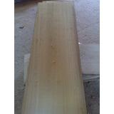 Placa De Madeira Paulownia 2mx 40cm X 3cm