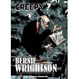Comic Creepy Presenta Bernie Wrightson - Bernie Wrightson