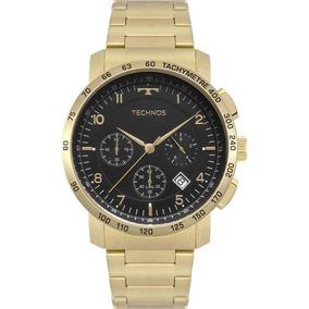 30a9f799b6ab9 4p Relogio Technos Skymaster Masculino Analogico 2315aca - Relógios ...