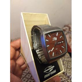 Relogio Mormaii Mo2315.ag - Relógio Masculino, Usado no Mercado ... 4720658f5c