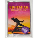 Queen Bohemian Rhapsody Casset From The Movie