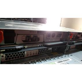 Storage Ibm Ds 3000 3400 10 Discos Sas 300g 15k Fru 1726 Ch4