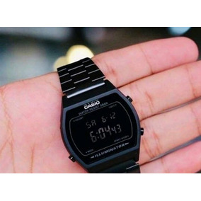 63864375b20 Reloj Casio Barato - Reloj Casio en Mercado Libre México
