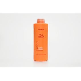 Wella Invigo Nutri Enrich - Shampoo - 1l